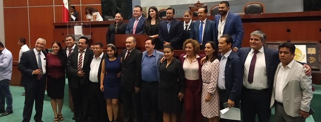 Congreso de Guerrero retoma trabajos con 680 iniciativas pendientes
