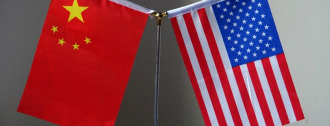 China afloja guerra con EU, deja soya y cerdo sin aranceles