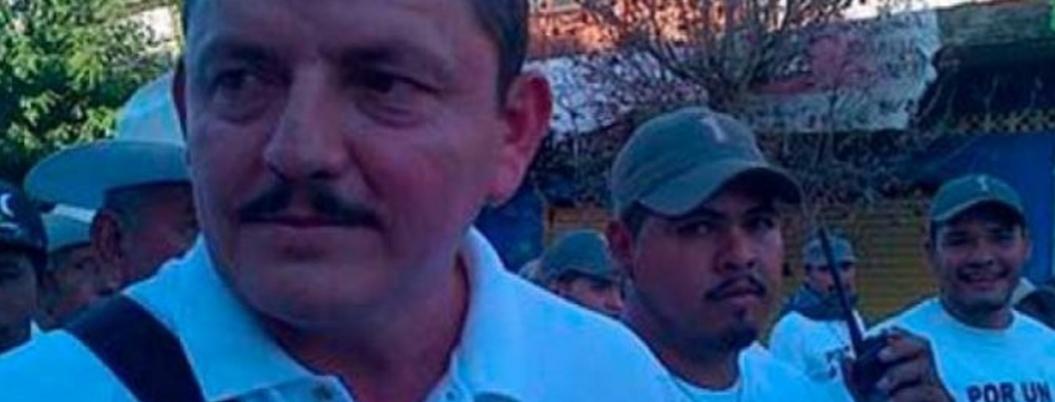 "CJNG azuza a pobladores a correr al ""Abuelo"" de Tepalcatepec"