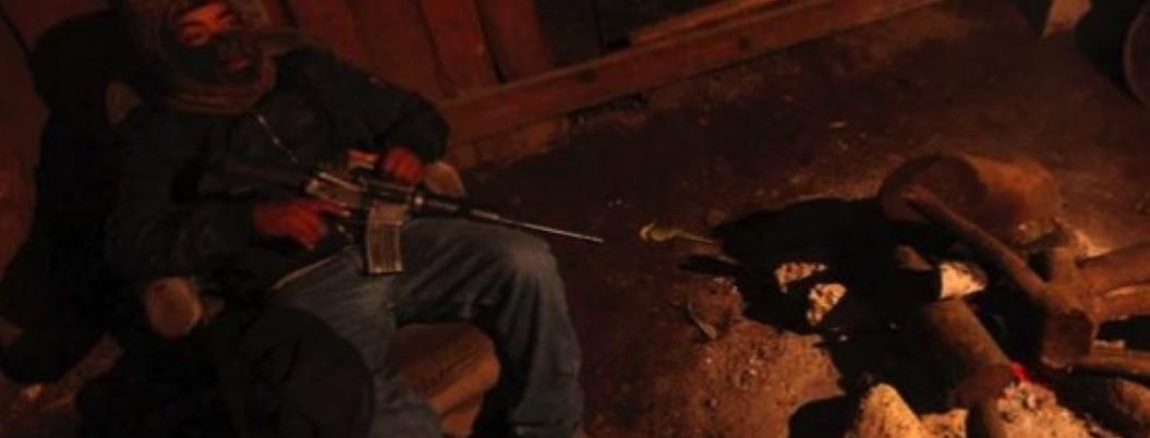 Capache, exmiembro del CJNG que en Guerrero se volvió caza sicarios