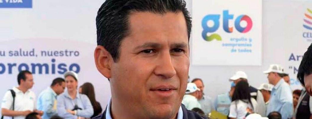 Gobernador de Guanajuato amenaza abandonar pacto federal por recortes