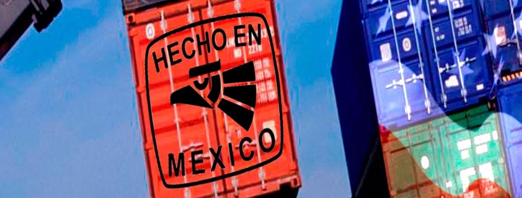 México, séptimo lugar en exportación de manufactura
