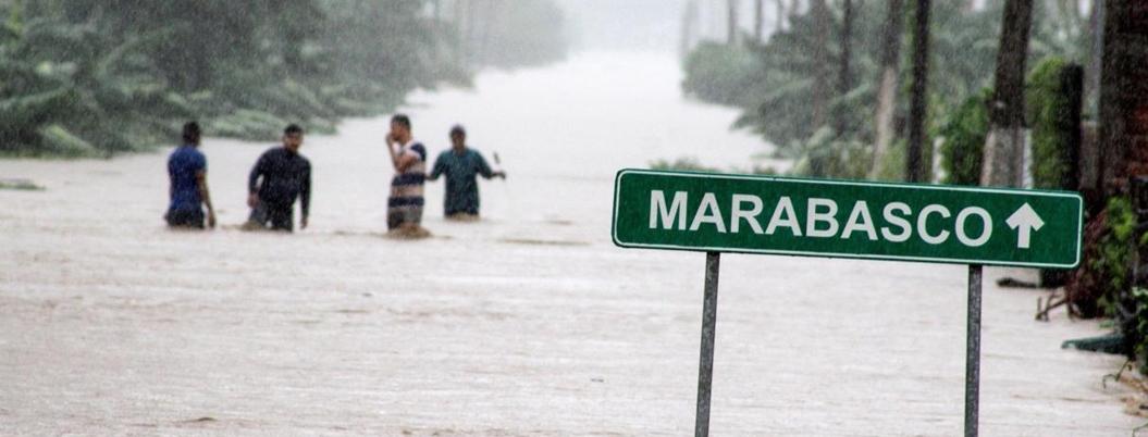 Huracán Lorena impactará con Sonora este domingo