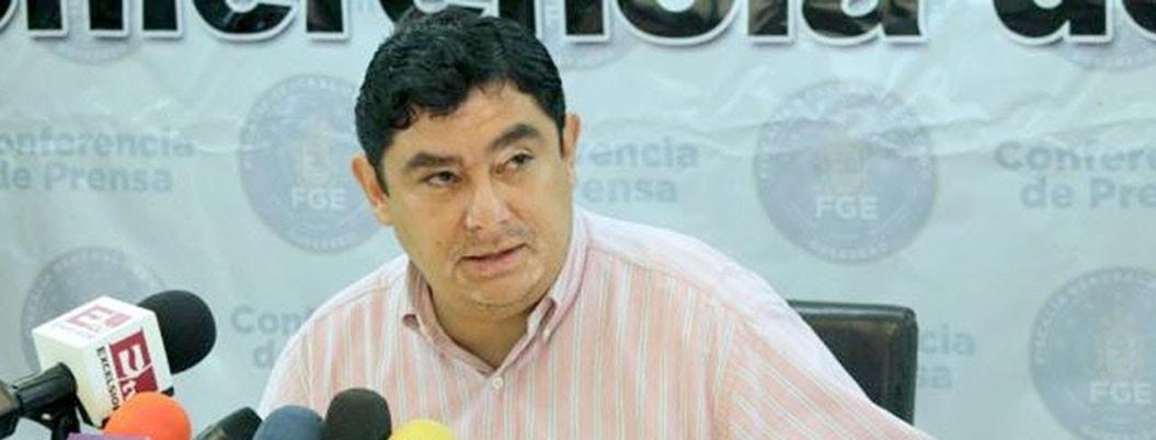 Iñaki Blanco culpa a policías locales de desaparición de los 43