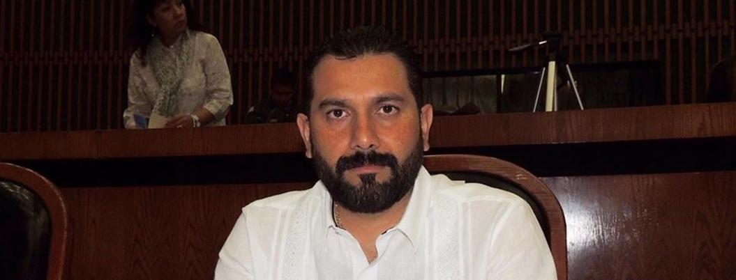 Jesús Salgado se declara independiente tras expulsión de Morena