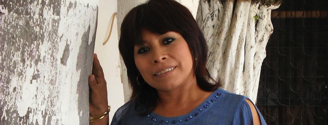 Gana Marisol Che Moo Premio de Literaturas Indígenas de América