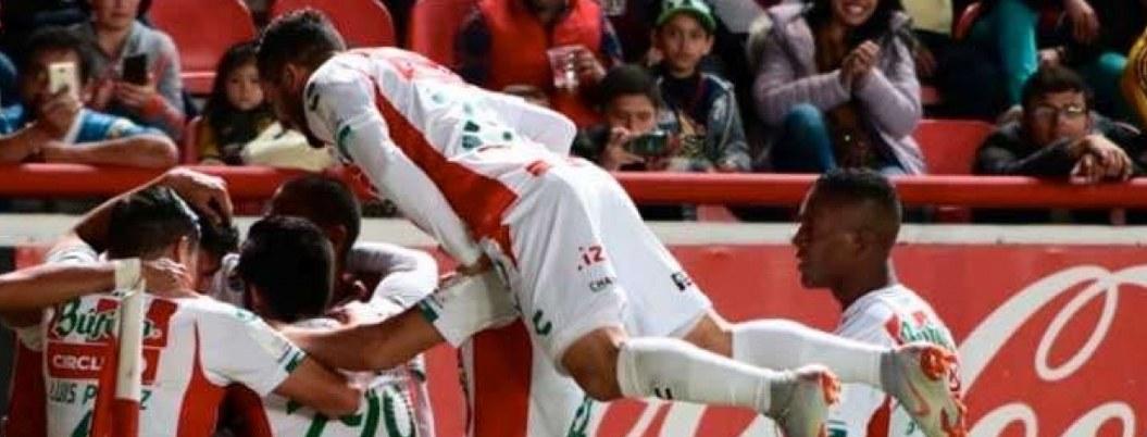 Necaxa recibe al Celaya y se juega última carta en la Copa MX
