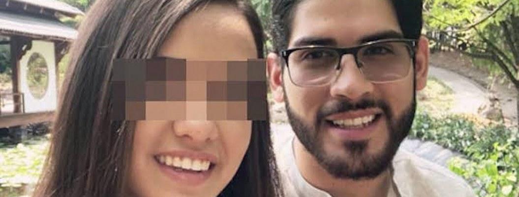 Norberto Ronquillo: sólo falta por detener a Yuri, la exnovia
