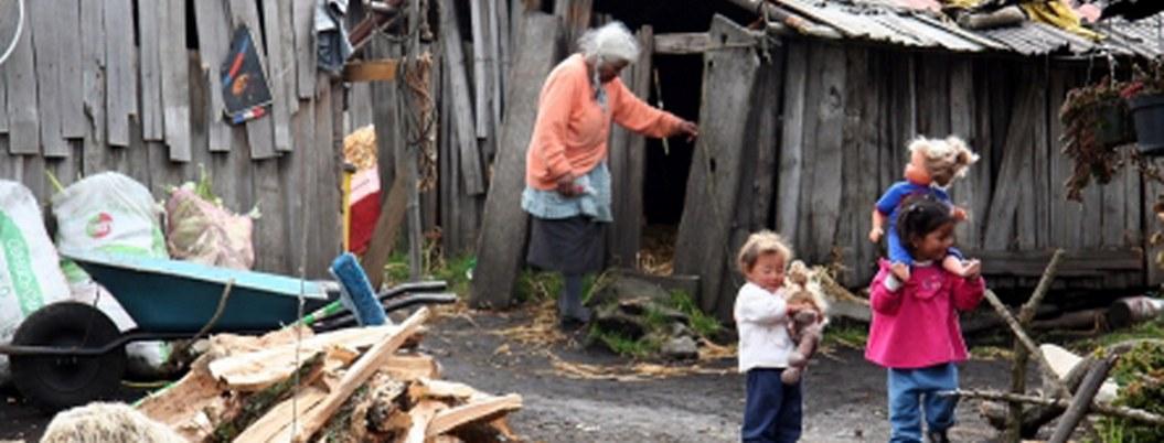 México: 74 de cada 100 mexicanos no logran superar la pobreza