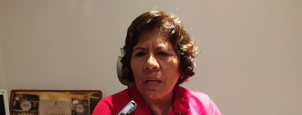 """Regidora priista fantasea: """"sólo Astudillo ayuda a Acapulco"""""""