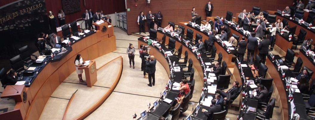 Senadores y diputados descansarán 5 días por Fiestas patrias