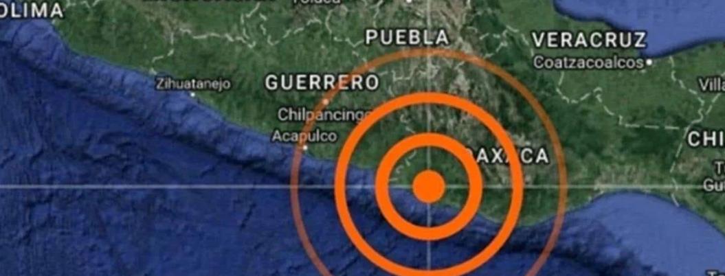 Enjambre sísmico sacude a Acapulco durante los últimos tres días