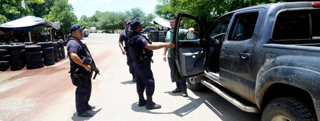 Alcalde lamenta estar solo ante ofensiva del narco en Tepalcatepec