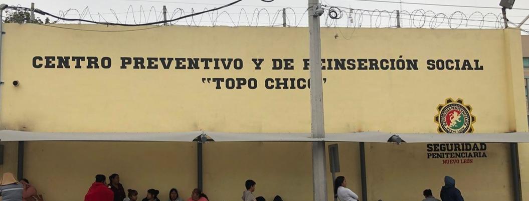 Vida y muerte del penal más sanguinario de México: Topo Chico