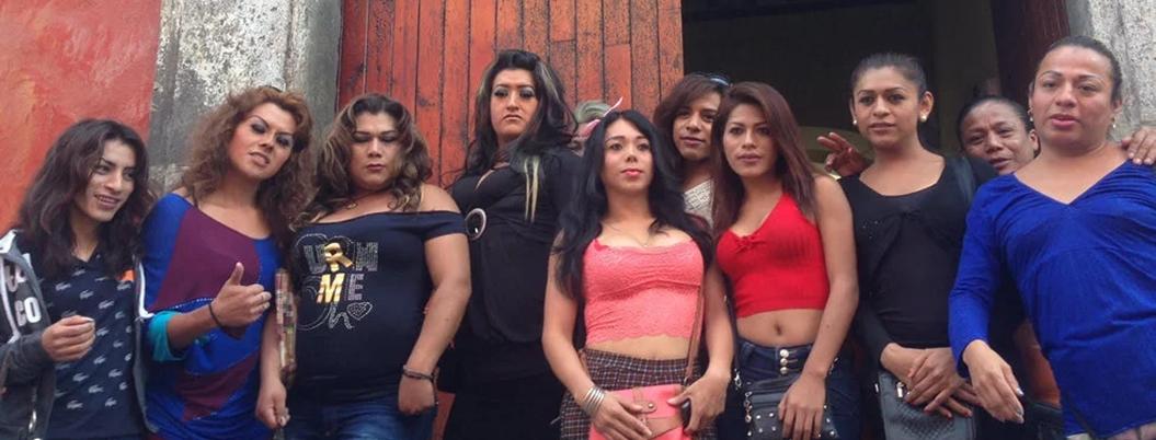 Mataron a 261 transexuales durante el último lustro en México