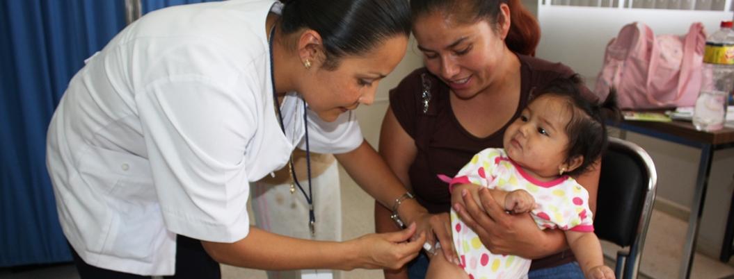 Senado aprueba creación de Registro Nominal de Vacunación