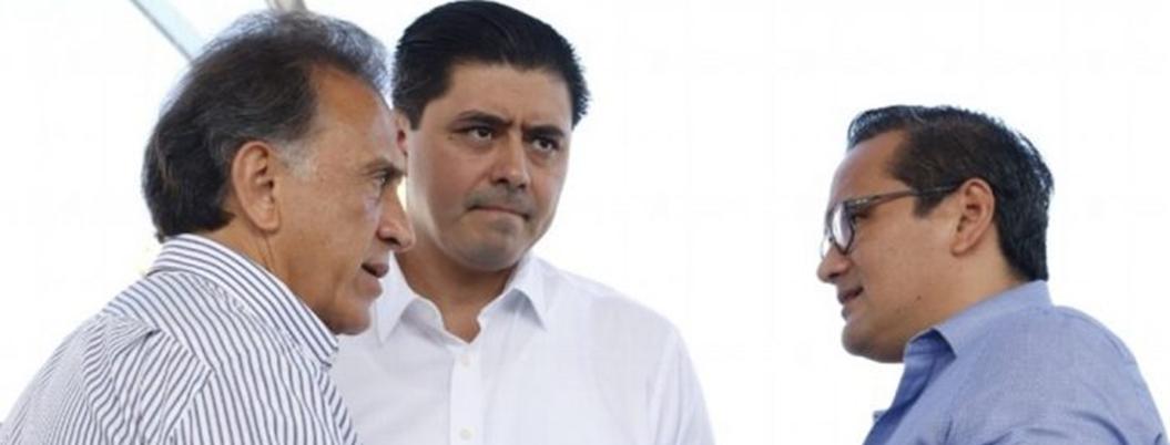 Jorge Winckler, la punta del iceberg corrupto de los Yunes   Opinión