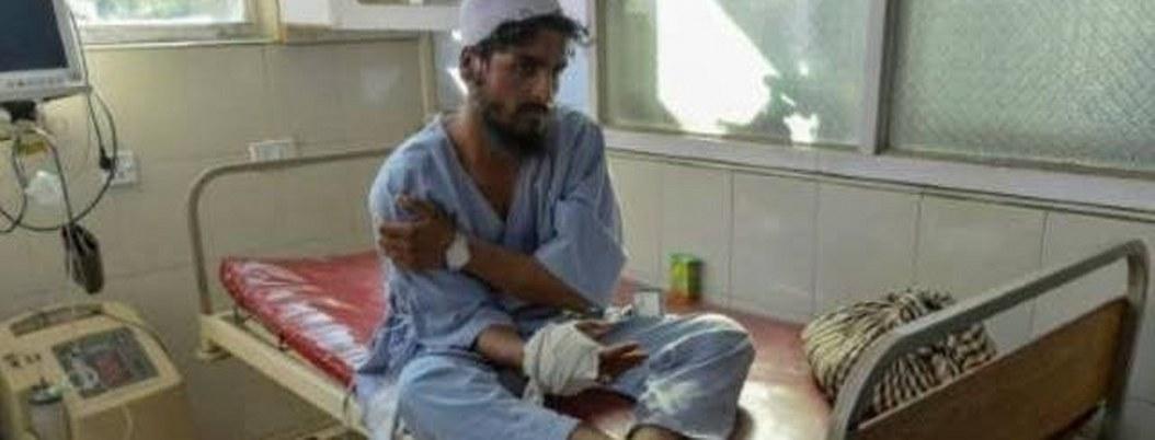 Atentado suicida en edificio oficial de Afganistán deja 12 muertos