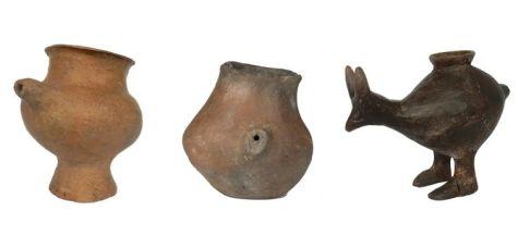 mamilas prehistóricas
