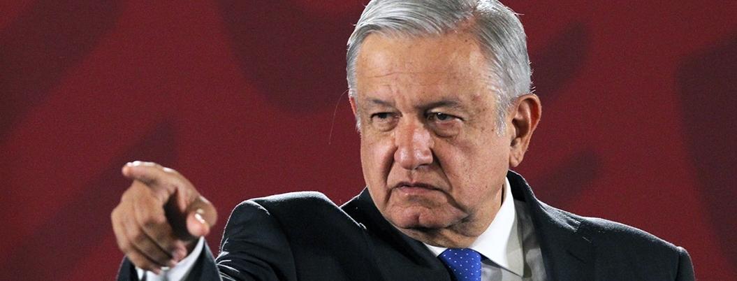 AMLO habló de golpe de Estado debido al discurso de un general