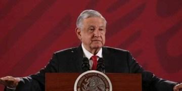 Seguirá refiriéndose a expresidentes para explicar crisis actual, señala AMLO 4