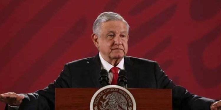 Seguirá refiriéndose a expresidentes para explicar crisis actual, señala AMLO 1
