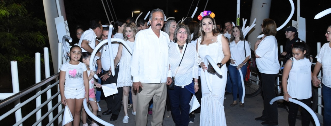 Alcalde afirma que Culiacán está en paz