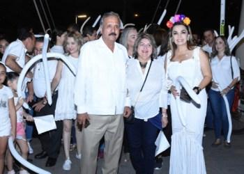 Alcalde afirma que Culiacán está en paz 3