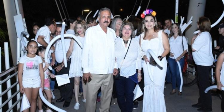 Alcalde afirma que Culiacán está en paz 1
