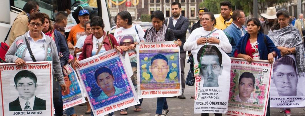 Hallan nuevas evidencias en caso Ayotzinapa; las envían a Austria