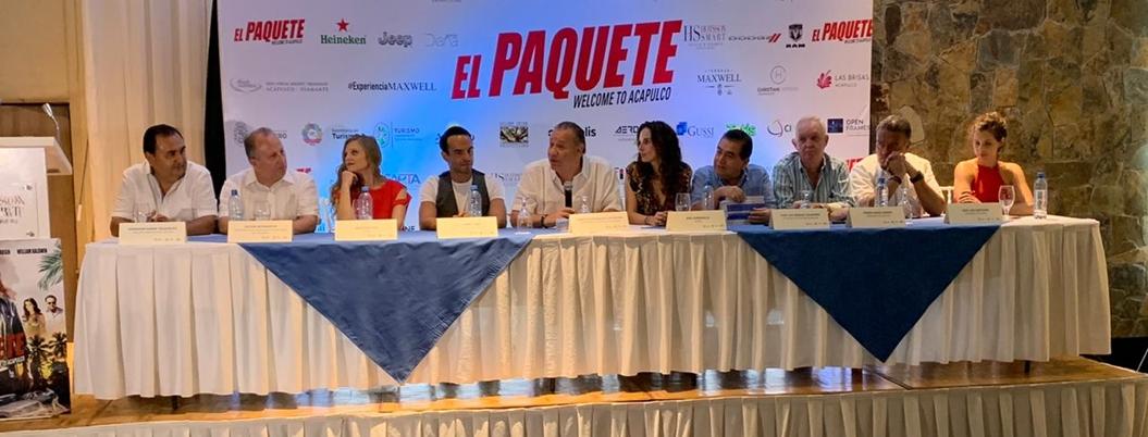 Ayuntamiento prepara desfile del Día de Muertos en Acapulco