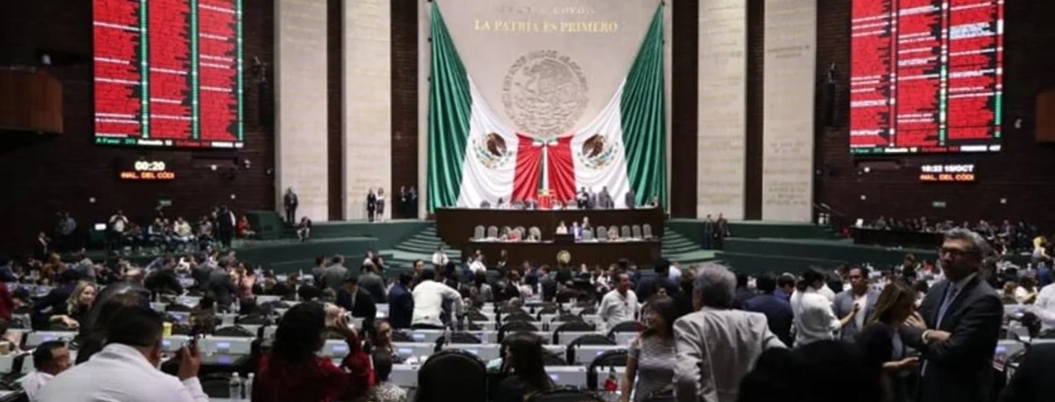 Cámara de Diputados empuja reforma para enjuiciar a presidentes