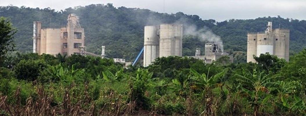 Cementera invadirá área protegida con anuencia de gobierno de Tabasco