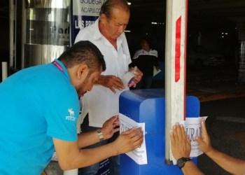 Ayuntamiento sanciona a 3 estacionamientos por violar la ley en Acapulco 3