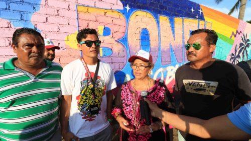 Neomuralismo y retratos de vida en Acapulco, el arte de David León 1