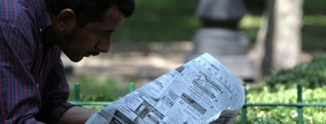Desempleo aumenta 3.8% en México