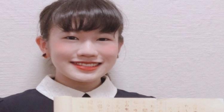 Estudiante japonesa obtiene 10 por ensayo escrito con tinta invisible 1