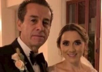 Exalcalde de Querétaro se casa con la mujer de su hijo 1