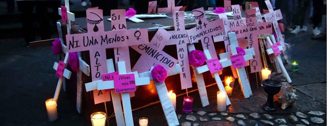 Semujer contabilizó 8 feminicidios en lo que va de 2019 en Guerrero