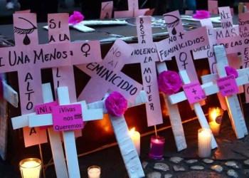 Ciudad Juárez lucha por acabar con el cáncer de los feminicidios 1