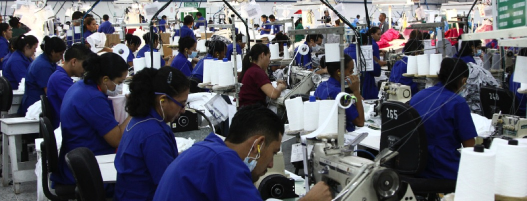 Decae creación de empleos en sector manufacturero en últimos meses