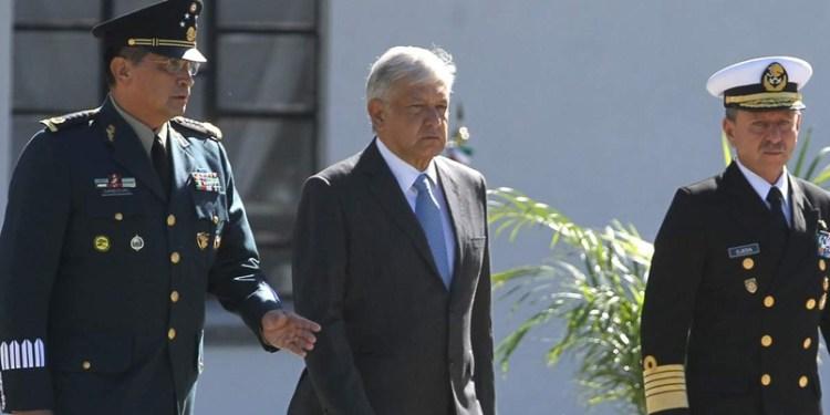 Sedena y Semar se dicen muy unidas para buscar la paz de México 1