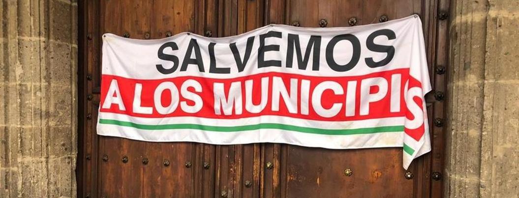 Alcaldes del PRD reclaman a AMLO por bajo presupuesto en Guerrero