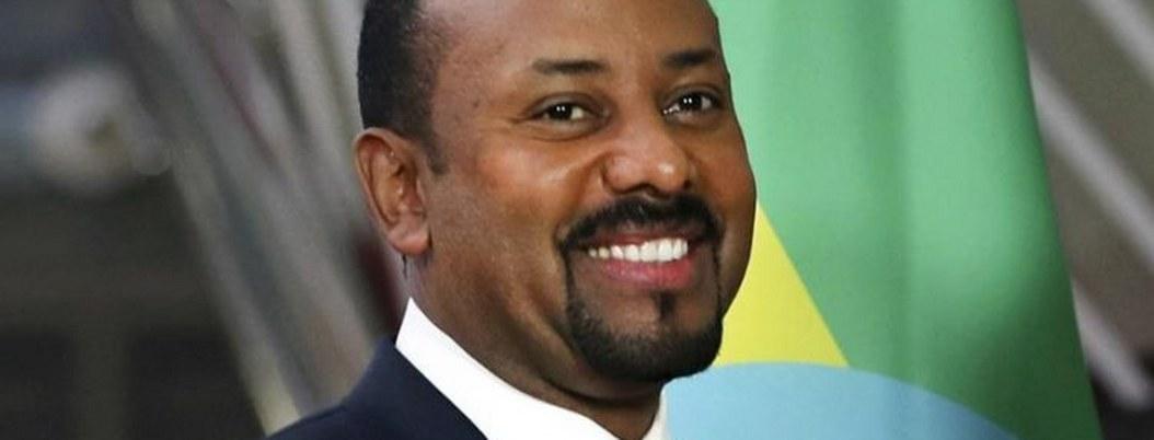 Nobel de la Paz para ministro etíope por esfuerzos para resolver conflicto