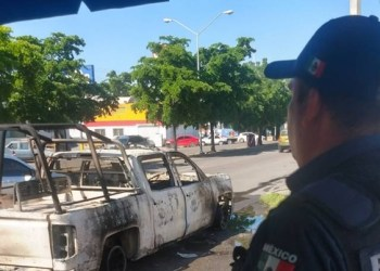 Enfrentamiento entre policías y sicarios deja cinco asesinados 4