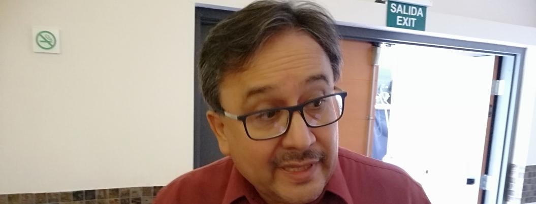 """Morena no ofrece candidaturas faltas de seriedad"", señala Saucedo"