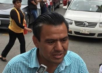 Sindicato intenta llevar al Congreso local a Gaspar por corrupción 6