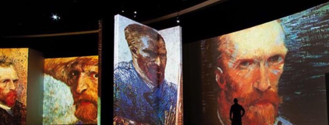 Van Gogh Alive, ¿de qué se trata?