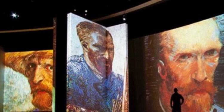 Van Gogh Alive, ¿de qué se trata? 1