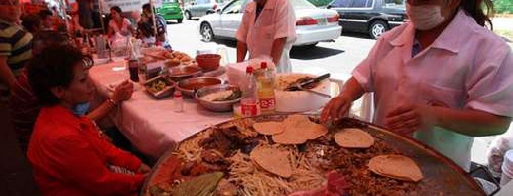 Sicarios no perdonan cuota ni a vendedores de quesadillas de Iztapalapa